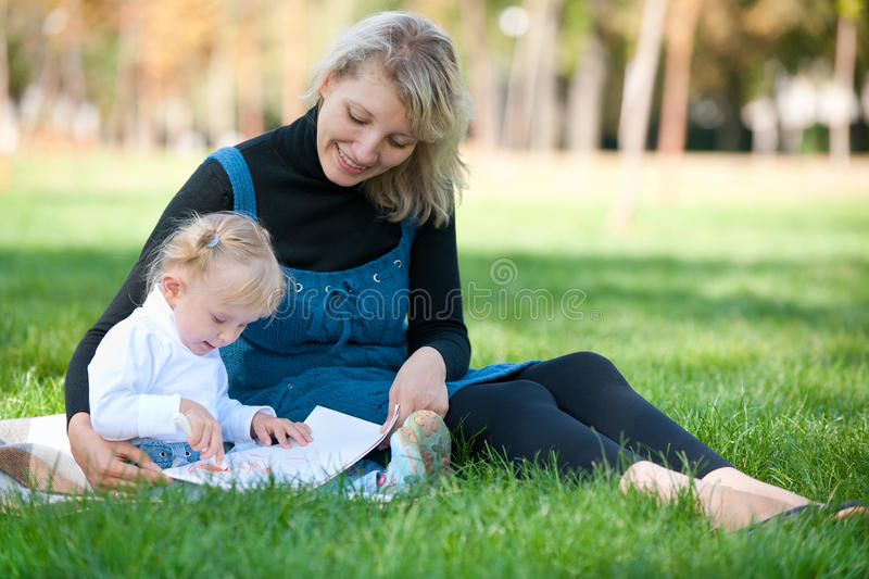Download Drawing outside stock photo. Image of child, drawing - 17421844