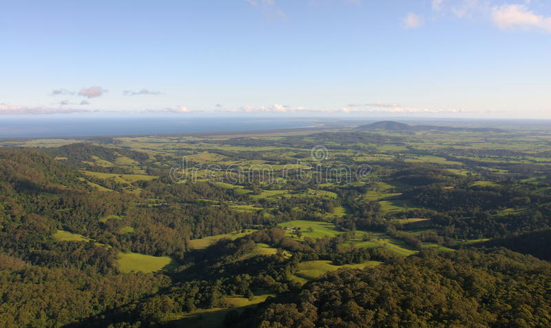 Download Drawing Rooms Lookout. Near Berry. Australia. Stock Image - Image: 13172225
