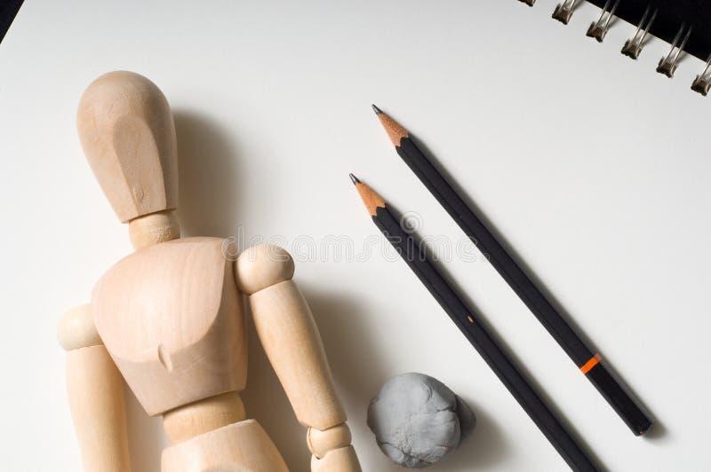 Drawing Tools Free Stock Photos