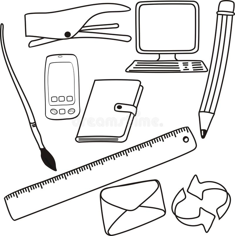 Download Drawings Royalty Free Stock Photo - Image: 15068245