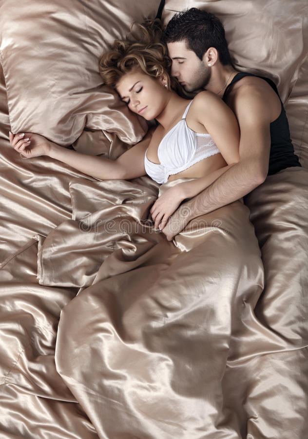 Download Dream stock image. Image of couple, intimacy, pair, happy - 17934331