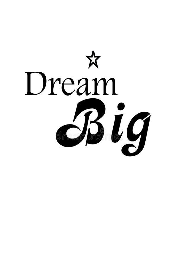 Download Dream Big Dreams Stock Vector Illustration Of Fulfillment