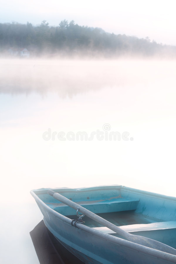 Free Dream Boat Stock Photo - 5666400