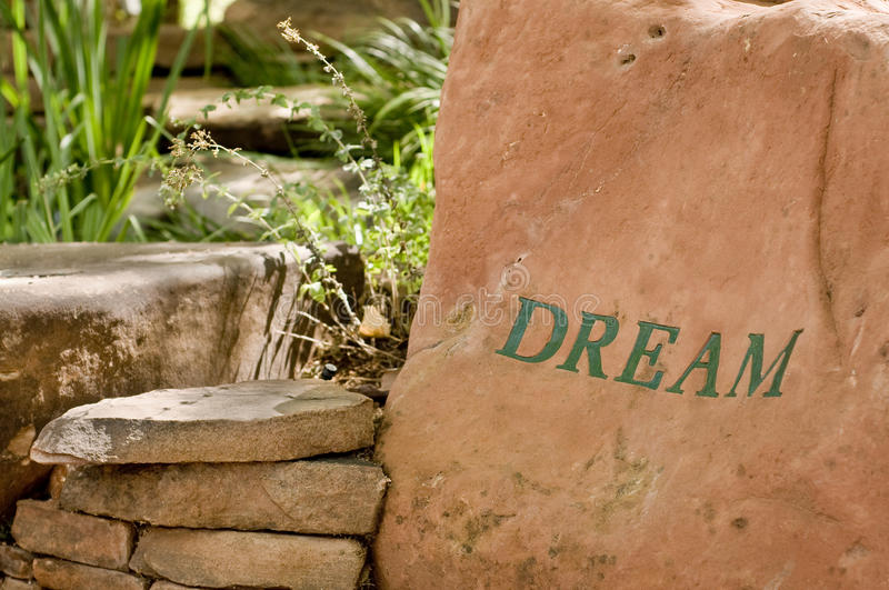 Download Dream garden stock photo. Image of letters, imagine, inspiration - 20741964