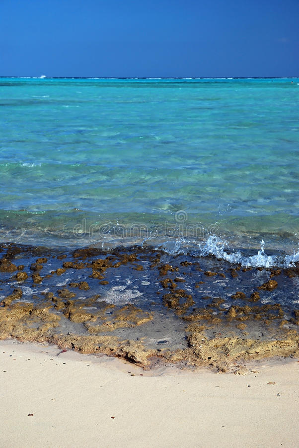 Dream Sea stock photo
