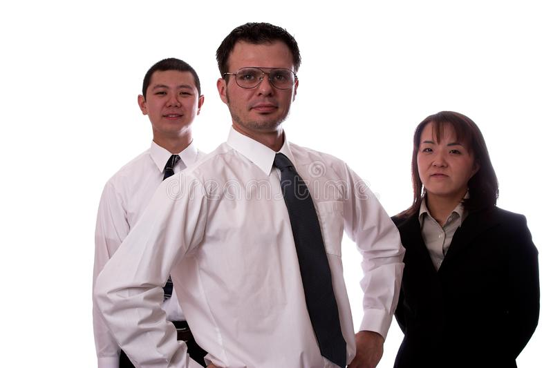 The dream team stock images
