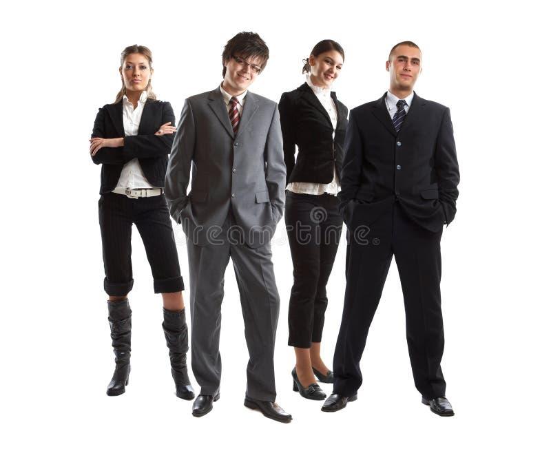 Dream Team Royalty Free Stock Photo