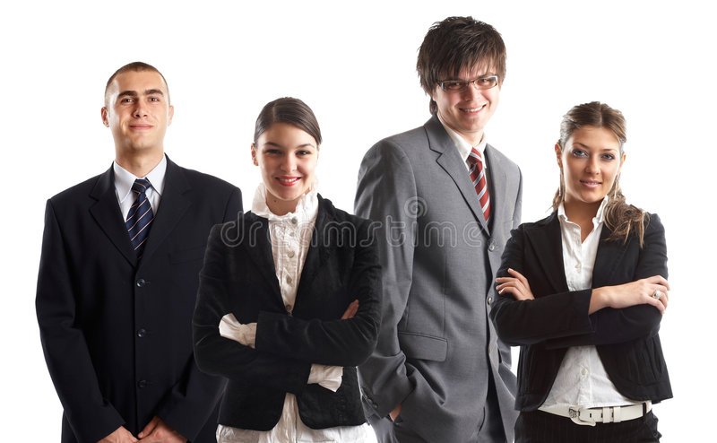 Download Dream Team stock image. Image of friendly, colleagues - 2013495