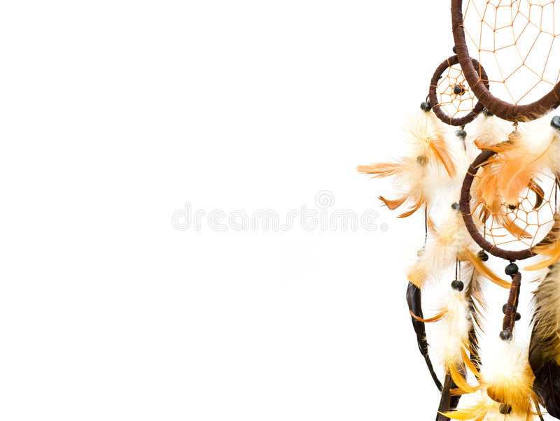 Dreamcatcher photo stock
