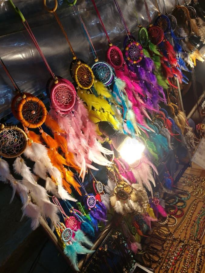 Dreamcatcher zdjęcia stock
