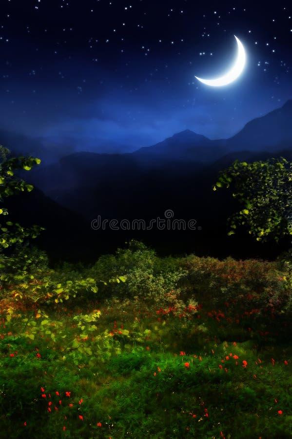 Dreamland fotografia de stock