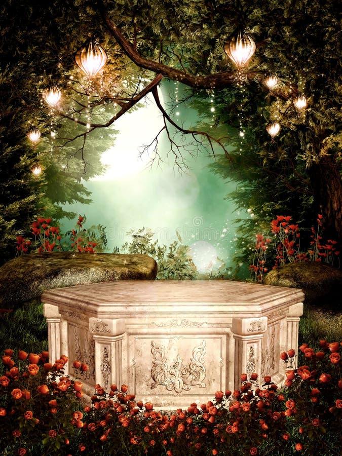 Dreamland imagem de stock royalty free
