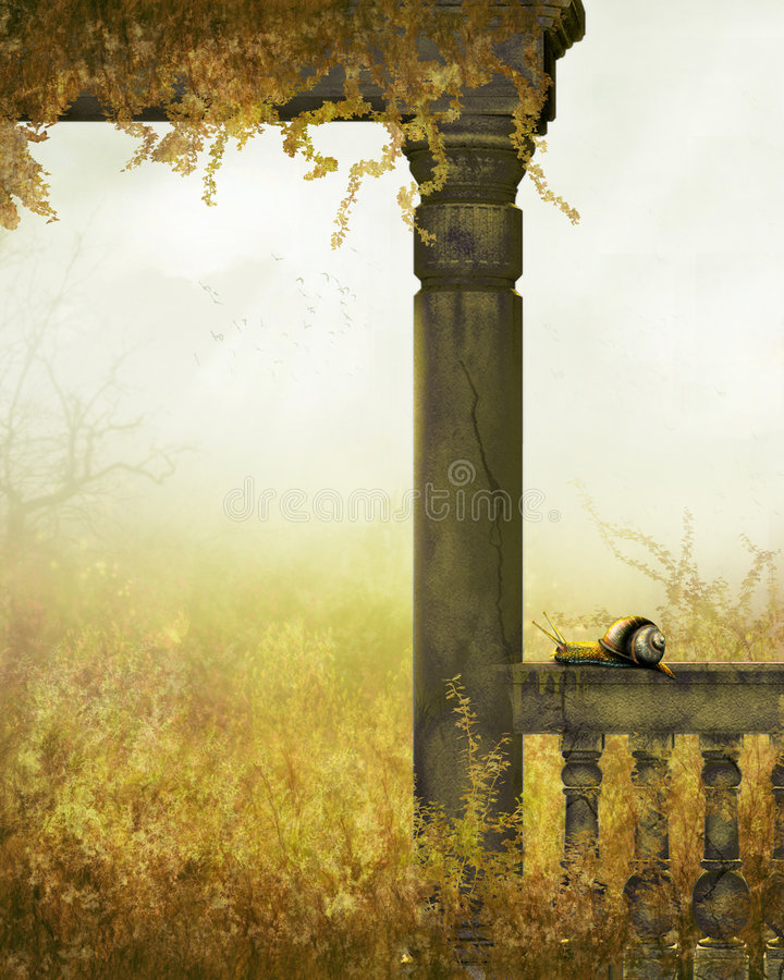 dreamland ilustracja wektor