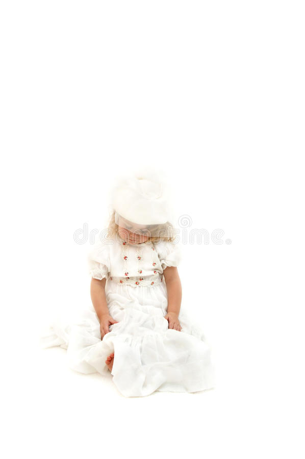 Download Dreams and Imagination stock photo. Image of curls, blond - 13826358