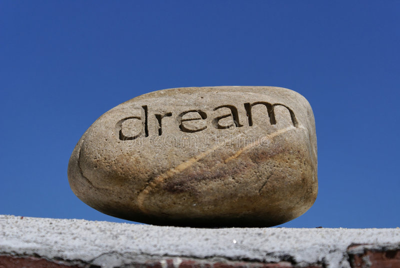 Download Dreams put on the shelf stock photo. Image of carved, notion - 2798022