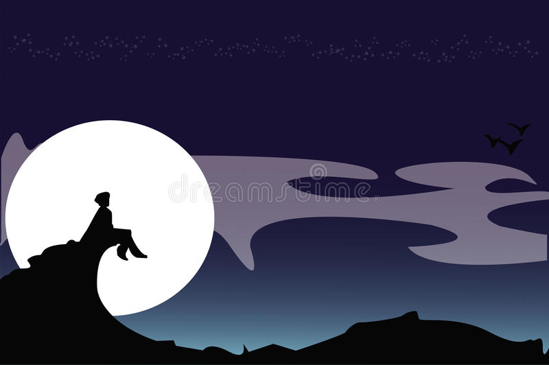 Dreams time stock photography