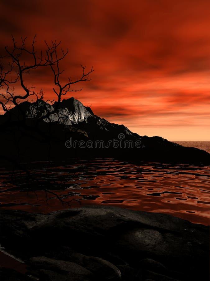 DreamsPack royalty free stock photography