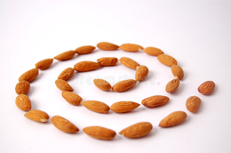 Dreamstime Almonds royalty free stock photos