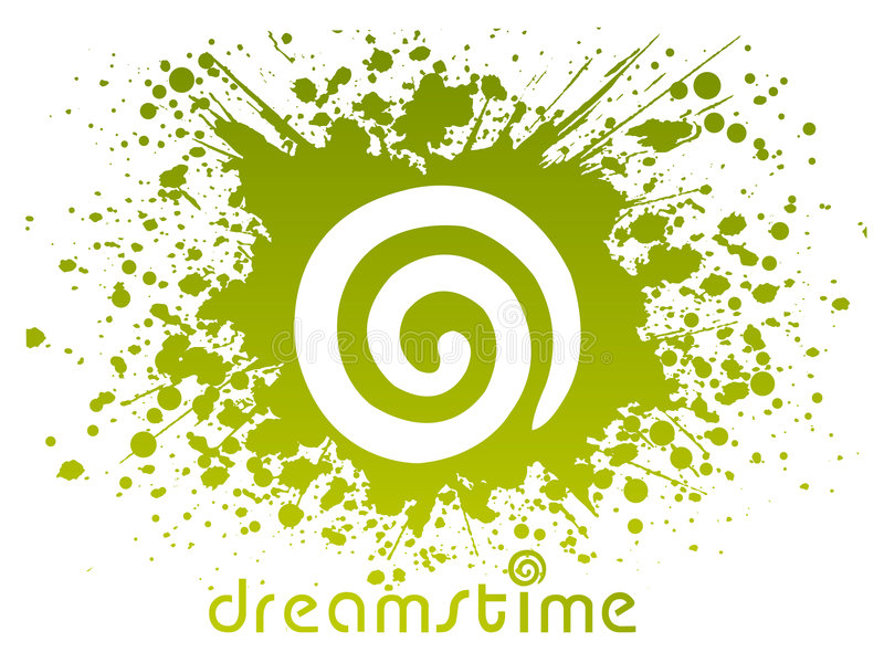 Download Dreamstime Logo Idea stock vector. Illustration of colored - 7622539