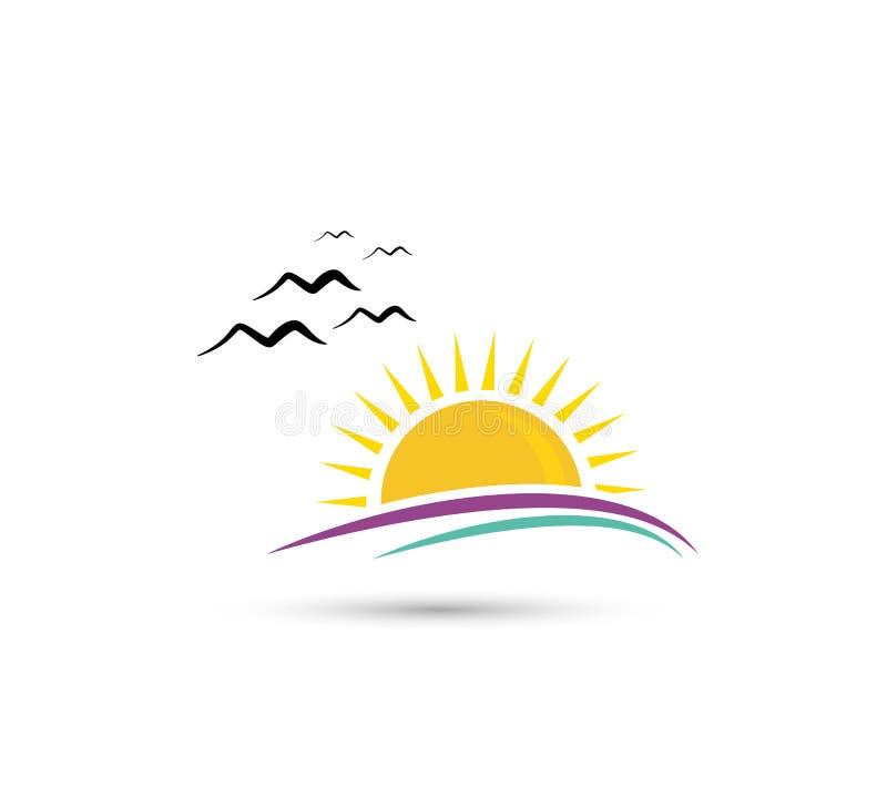 Plane flight summer business travel design vector icon. vector illustration