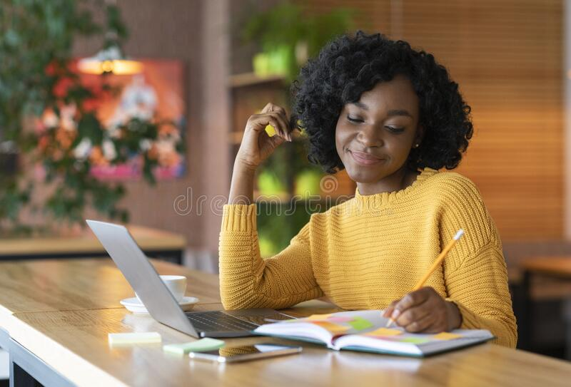 10,955 Black Girl Writing Photos - Free & Royalty-Free Stock Photos from  Dreamstime