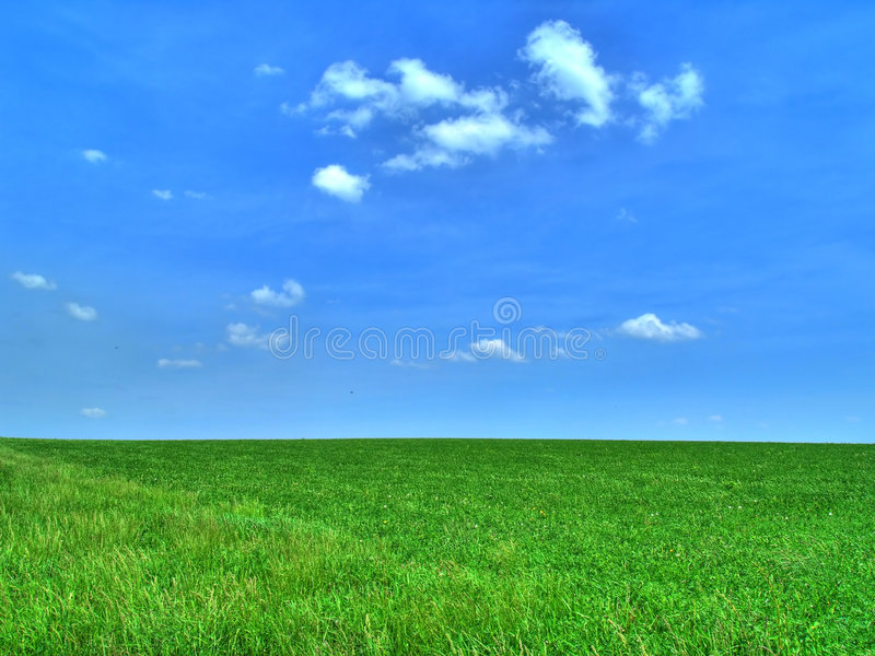 Download Dreamy Day stock image. Image of background, country, farm - 2474071