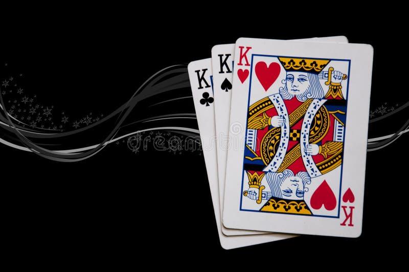 Drei Könige lizenzfreie stockfotografie