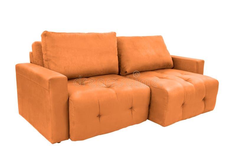 Drei Sitzgemütliche Farbe lizenzfreie stockbilder