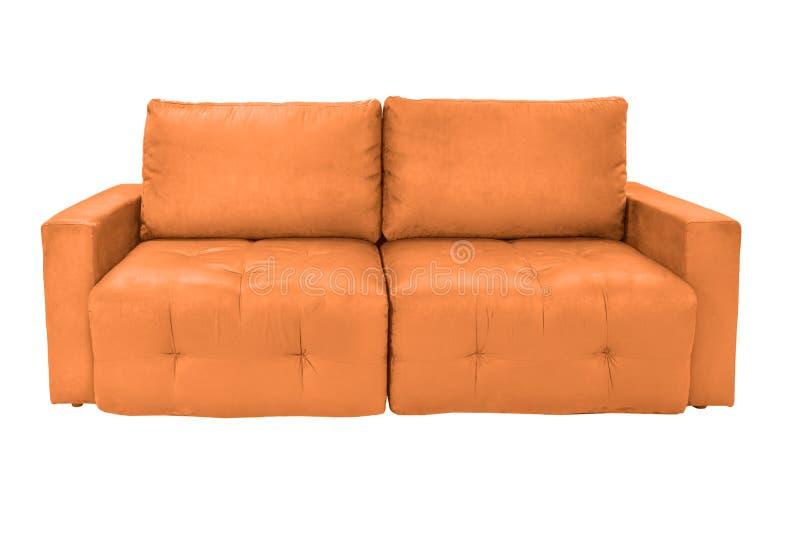 Drei Sitzgemütliche Farbe lizenzfreies stockfoto