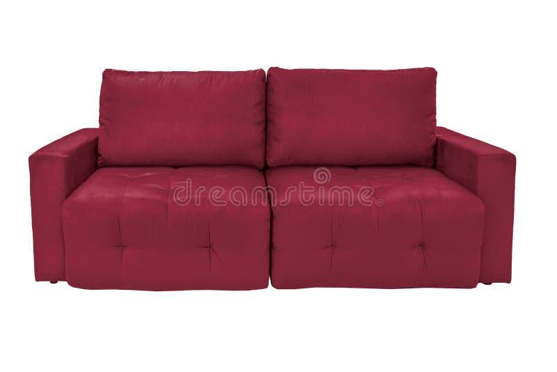 Drei Sitzgemütliche Farbe stockfoto