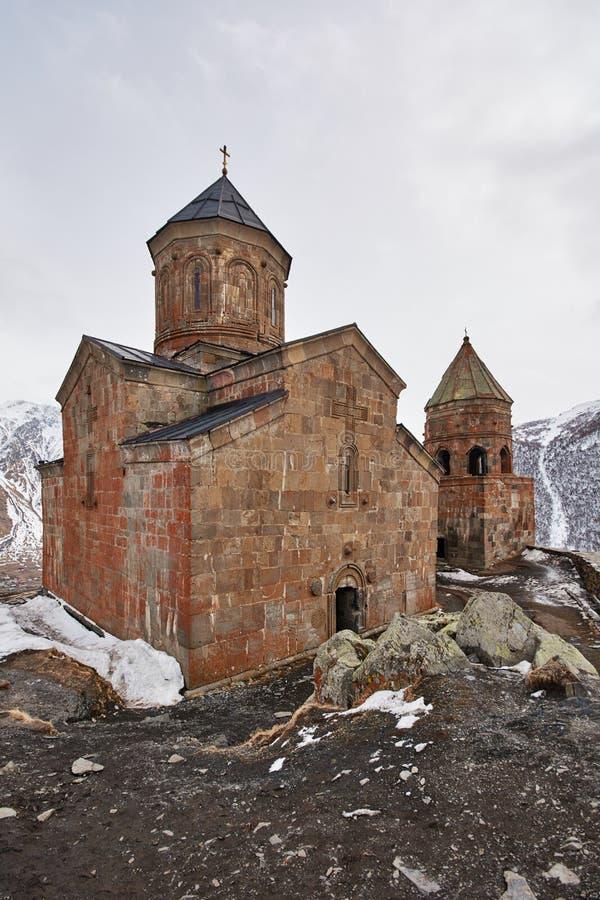 Dreifaltigkeitskirche nahe stockfoto