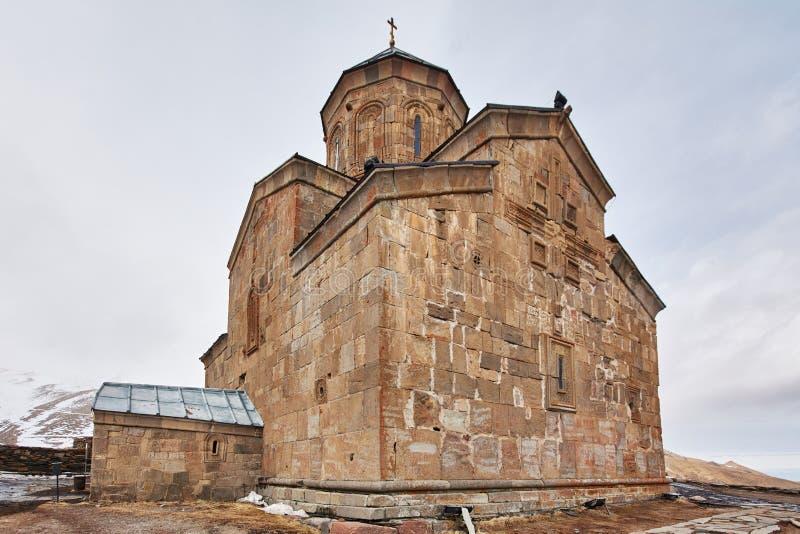 Dreifaltigkeitskirche nahe lizenzfreie stockbilder