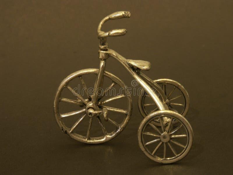 Dreirad stockbilder