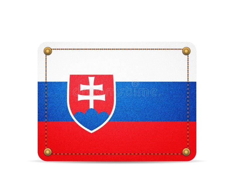 Drelichowa Sistani flaga ilustracji