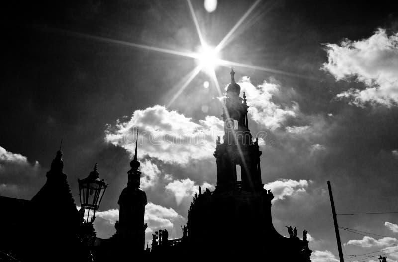 Dresden imagen de archivo