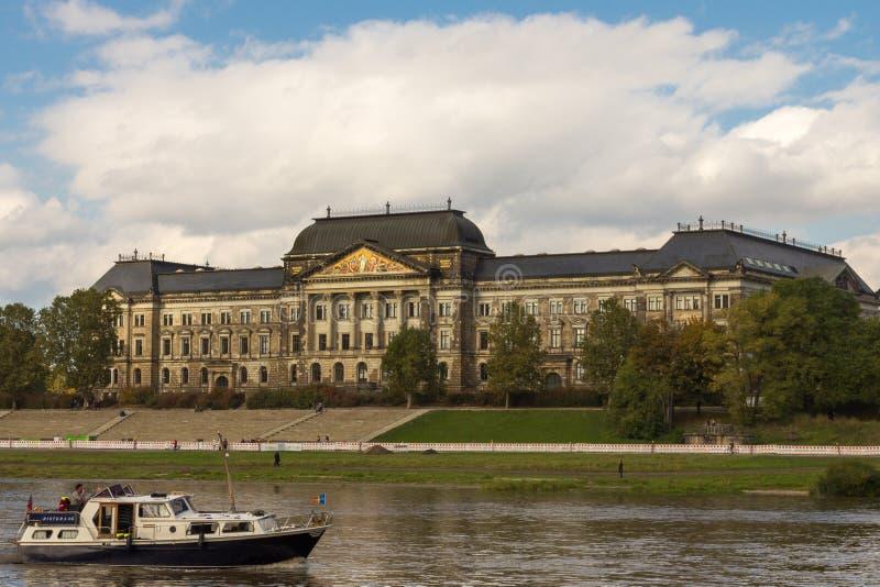 Dresden arkivfoton