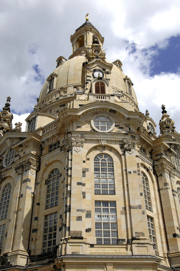 Download Dresden stock image. Image of view, panorama, protestantic - 7911375