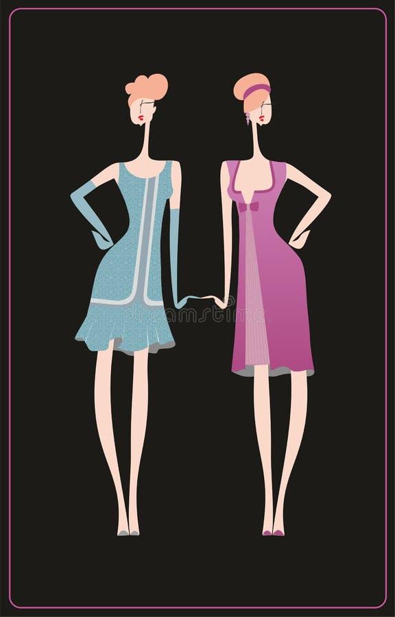 Download Dress1 stock foto. Afbeelding bestaande uit roze, vrouwelijk - 39103318