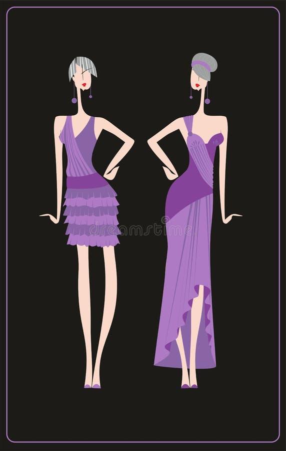 Download Dress3 stock afbeelding. Afbeelding bestaande uit modellen - 39103335