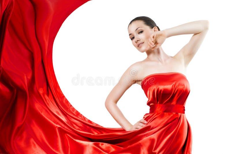 dress long στοκ εικόνα με δικαίωμα ελεύθερης χρήσης