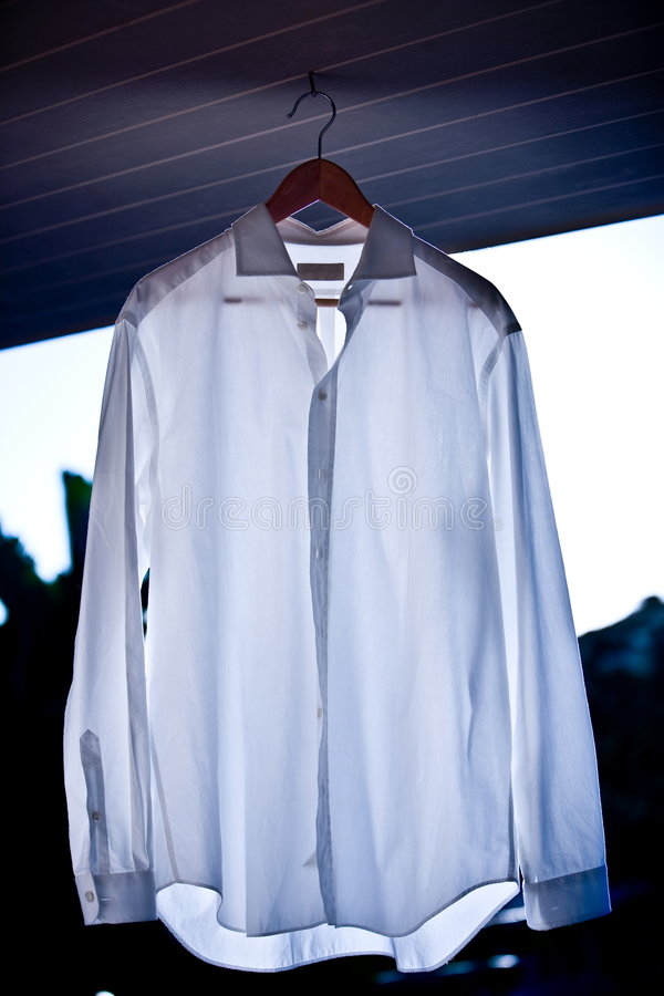 Dress Shirt royalty free stock images