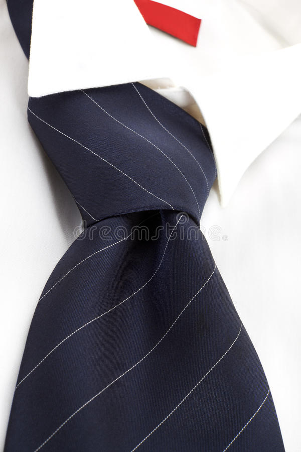 Download Dress Shirt And Tie. Career. Business. Stock Image - Image: 22612421