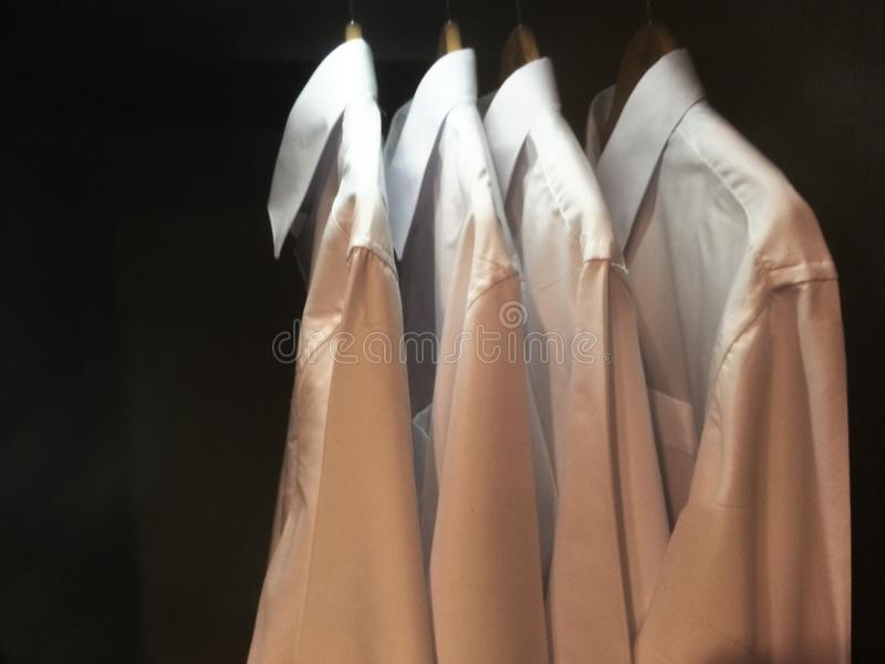 Download Dress shirts stock image. Image of official, business - 42912223