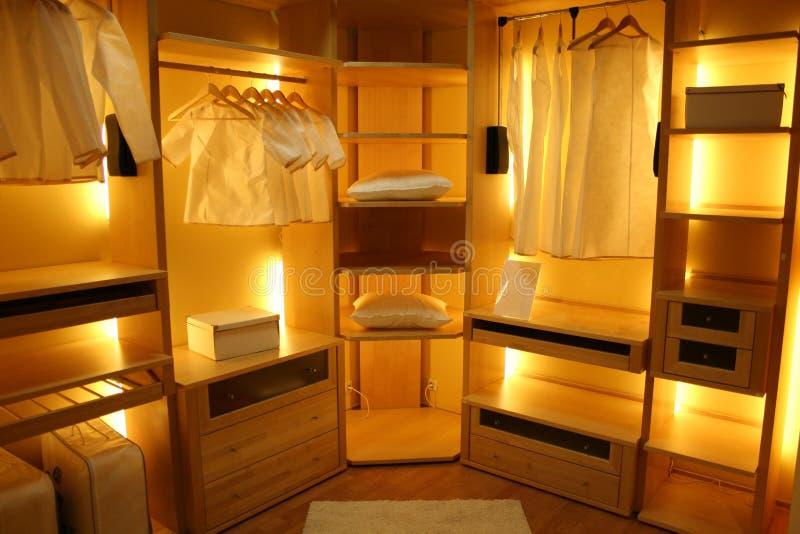 dressing room στοκ φωτογραφίες με δικαίωμα ελεύθερης χρήσης