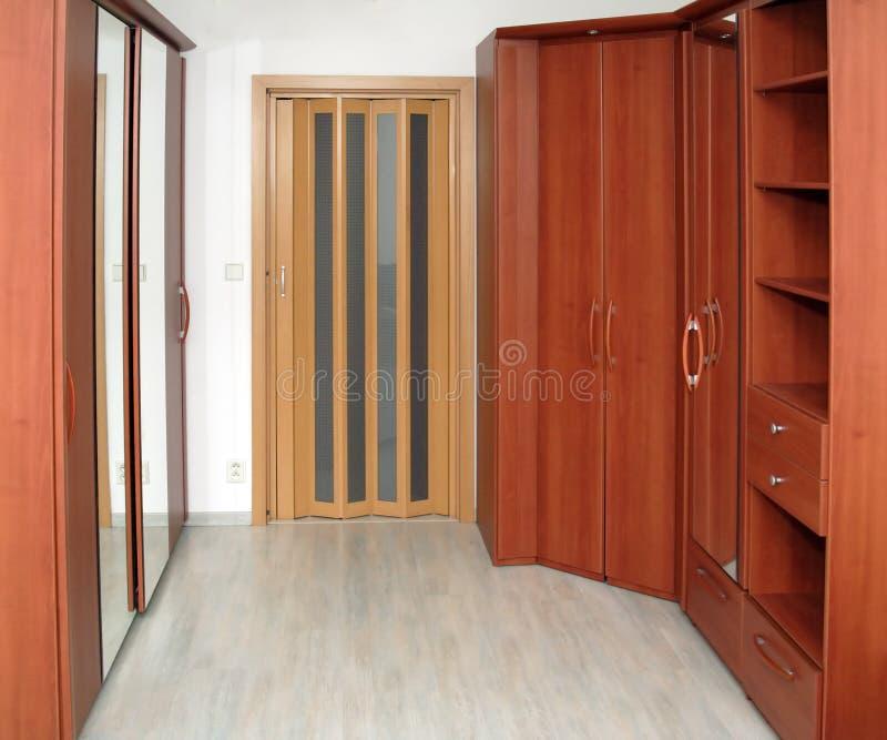 Download Dressing Room stock image. Image of housing, model, hanger - 7794203