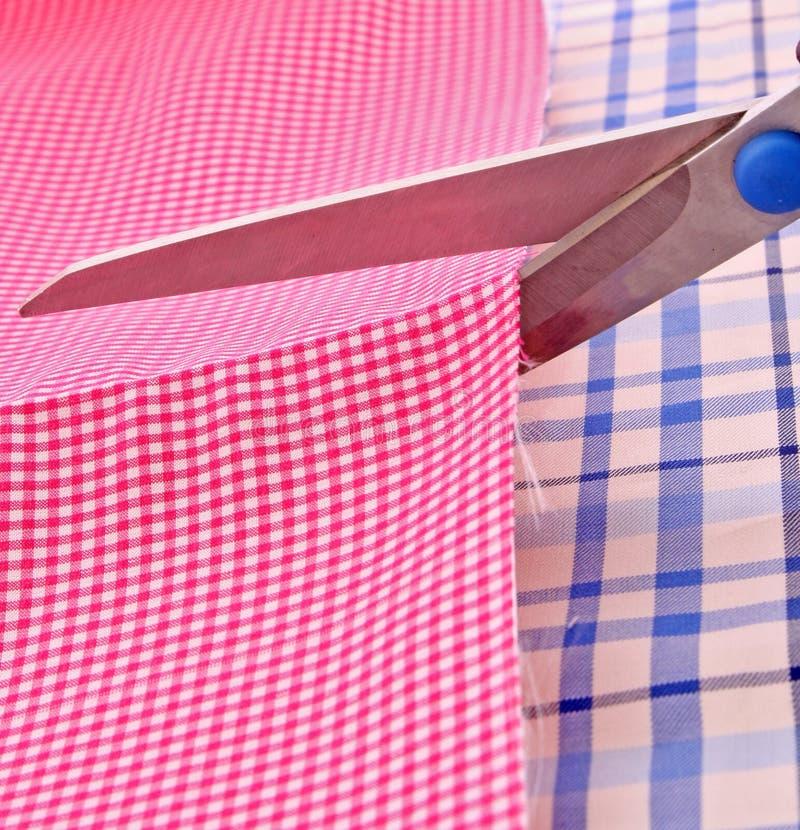 Download Dressmaker stock image. Image of hand, housewife, scissors - 12245495