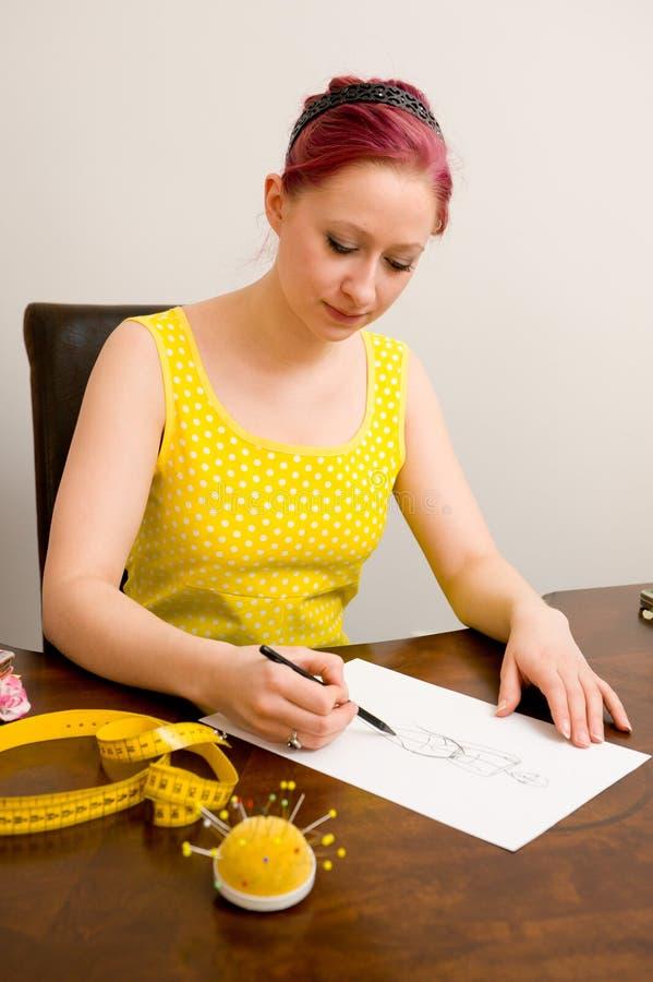 dressmaker стоковые фото