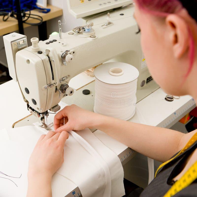 Dressmaker стоковое фото rf