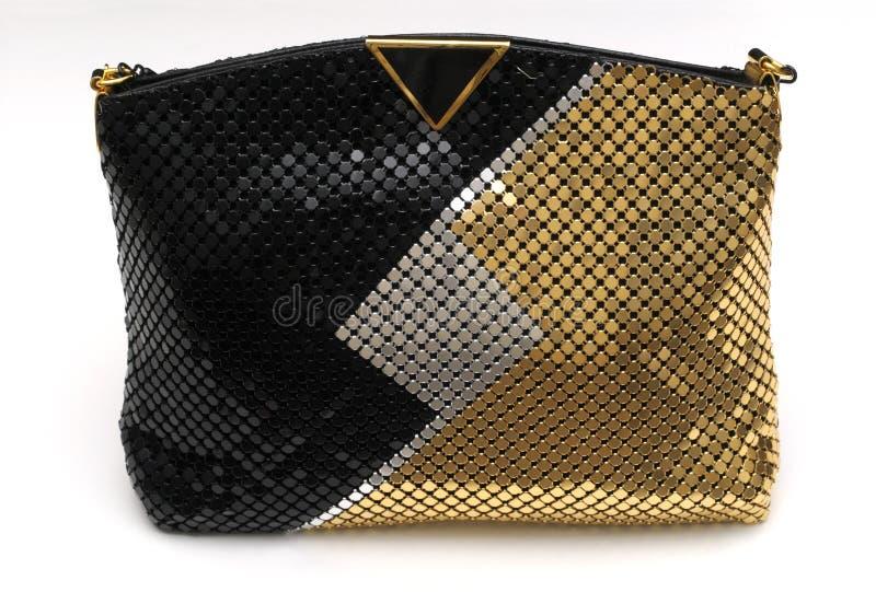 Dressy purse stock image