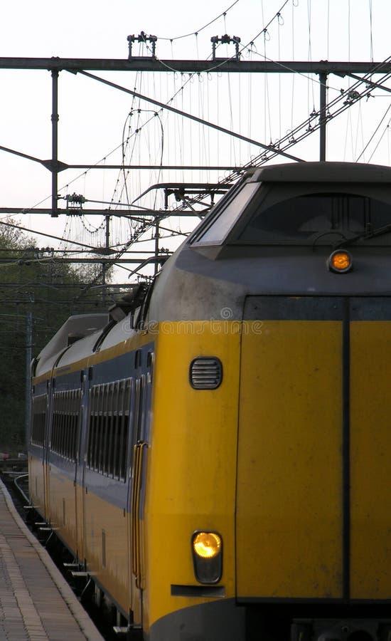 Download Drev arkivfoto. Bild av järnväg, semester, snabbt, trans - 44916